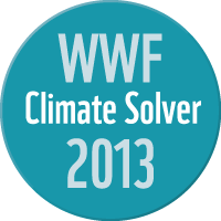 WWF_Climate_Solver-badge_2013_200px
